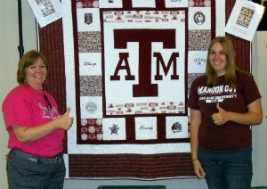 Photo from Aggie Mom Boutique 2012