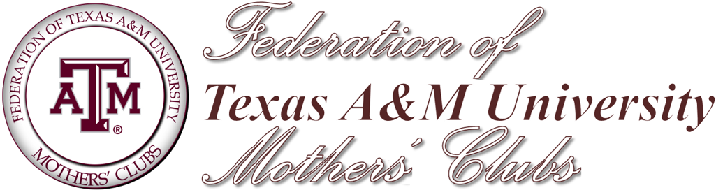 The Federation of Texas A&M University Mothers' Clubs